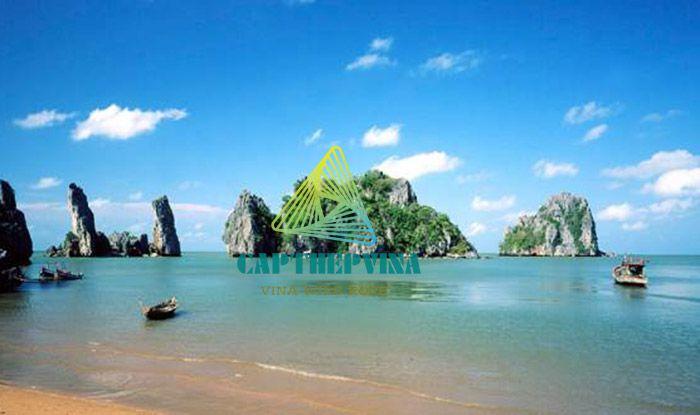 Cảng biển tại tỉnh Khánh Hòa hiện nay