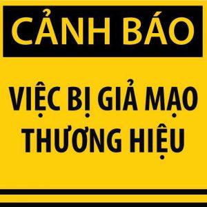 Canh Bao Viec Gia Mao